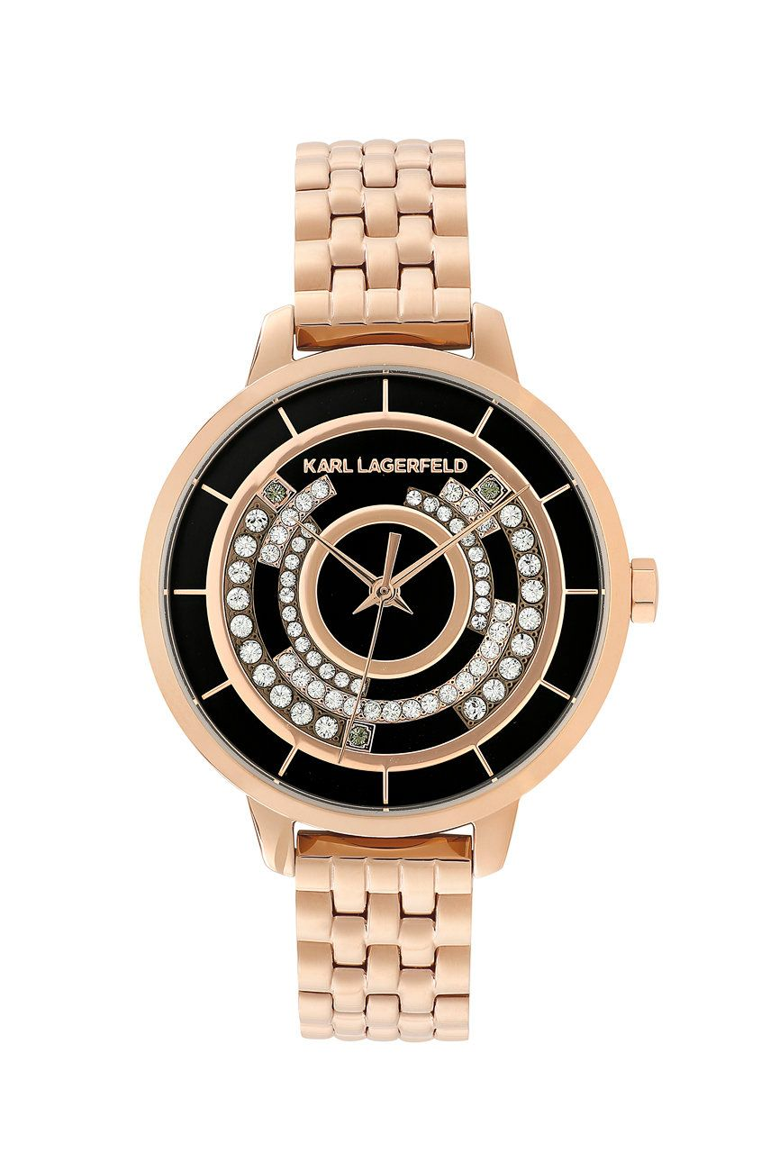 Karl Lagerfeld - Ceas 5552756