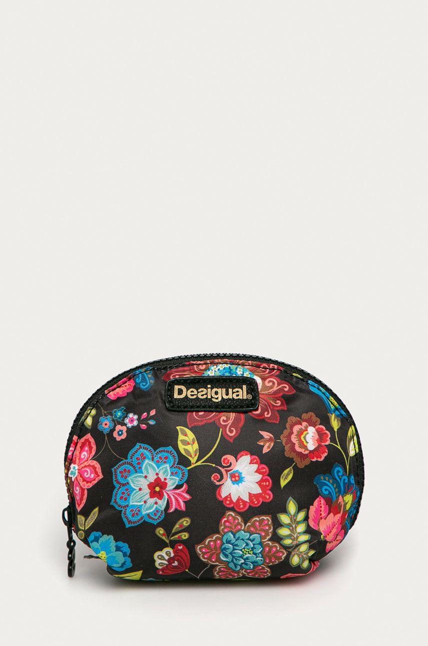 Desigual - Portfard (3-pack) poza answear