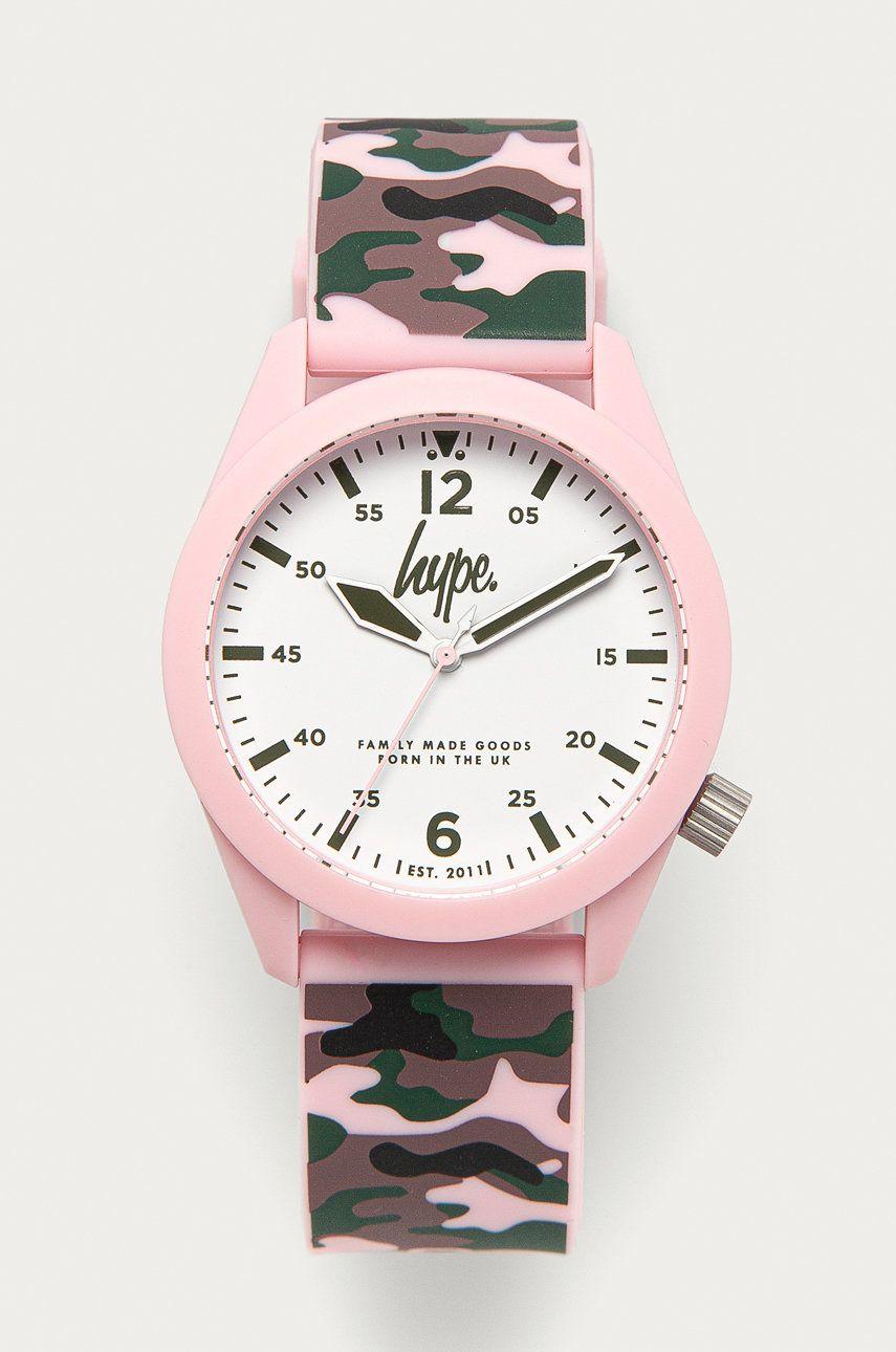 Hype - Ceas HYL019NP ceas de dama