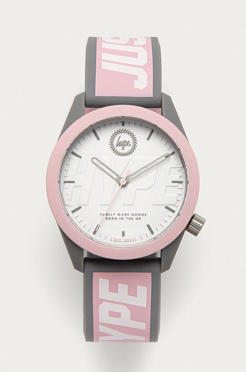 Hype - Ceas HYL018PW ceas de dama
