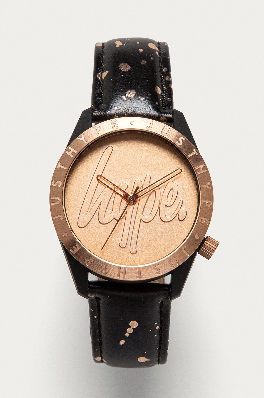 Hype - Ceas HYL002BRG ceas de dama