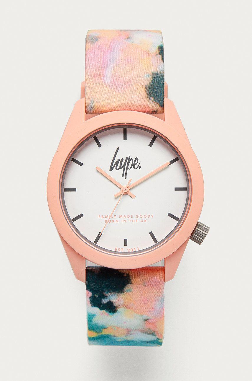 Hype - Ceas HYU009PU ceas de dama