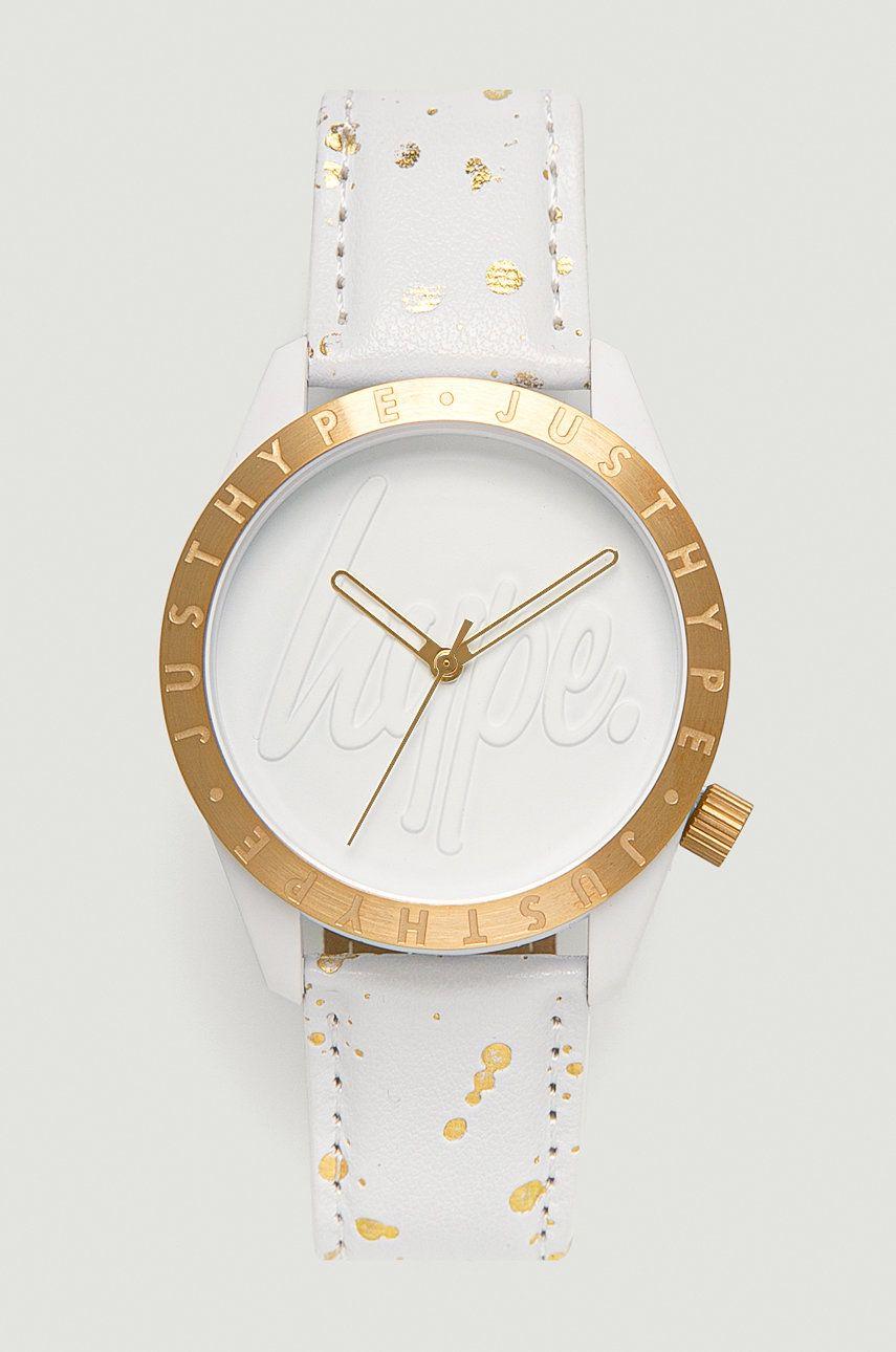 Hype - Ceas HYL002WG ceas de dama