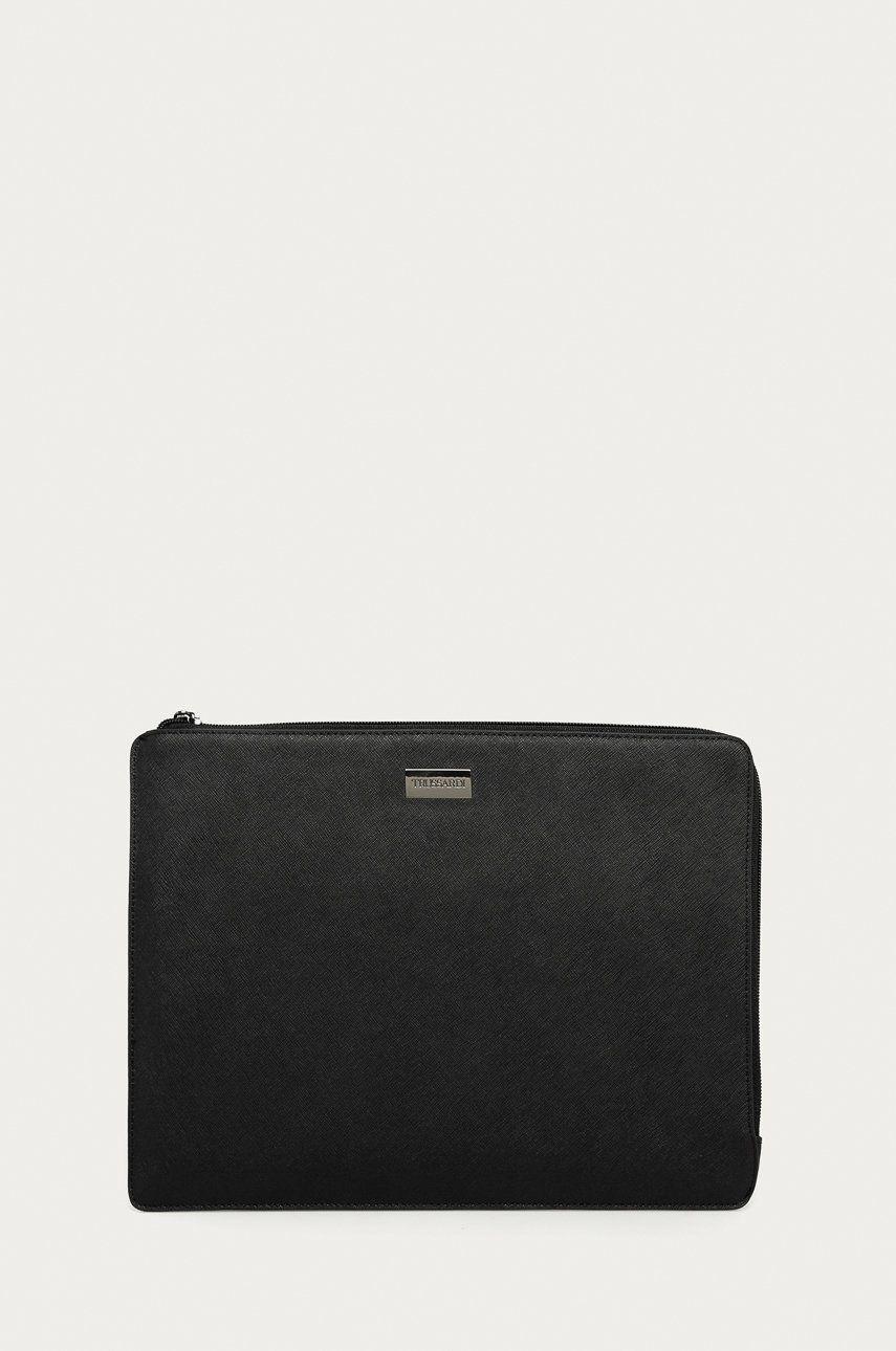 Trussardi Jeans - Husa laptop imagine 2020