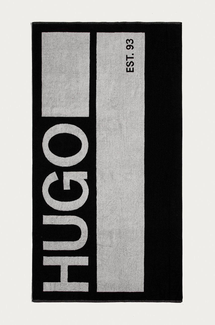 Hugo - Prosop imagine 2020