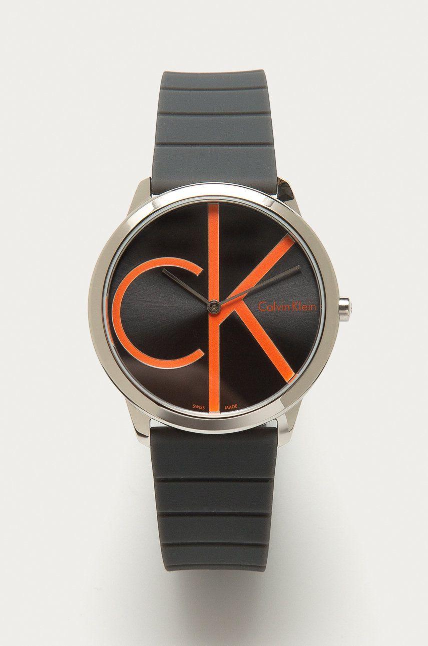 Calvin Klein - Hodinky K3M211T3