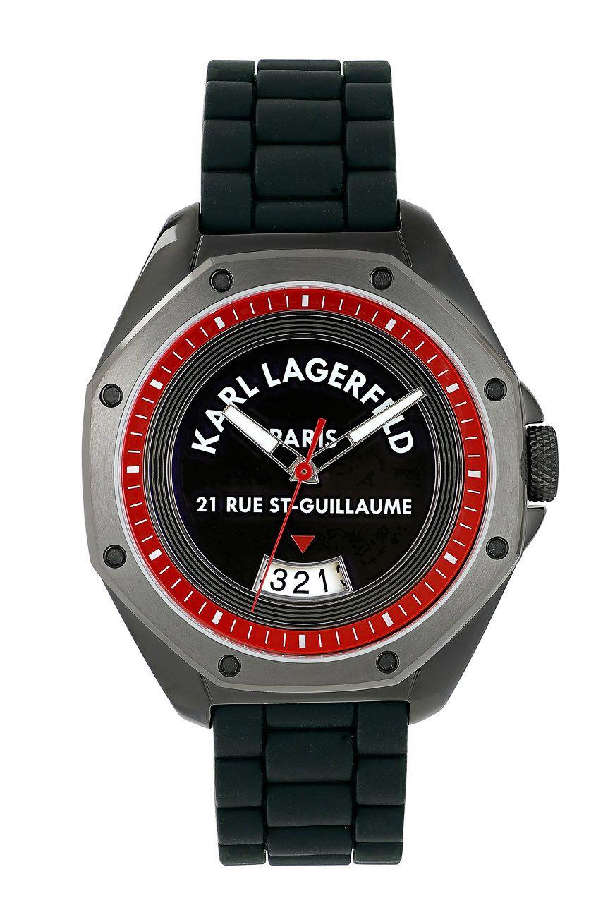 Karl Lagerfeld - Ceas 5552766