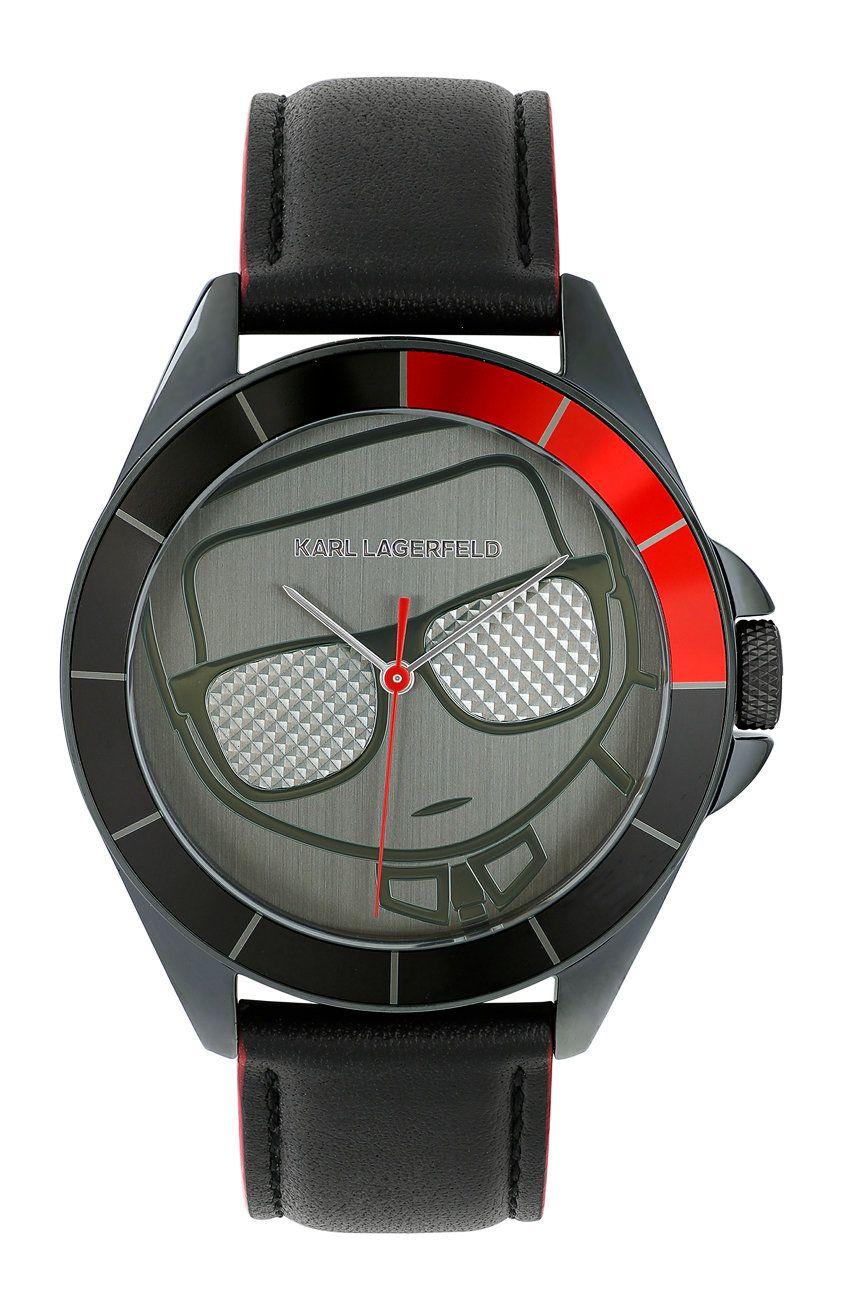 Karl Lagerfeld - Ceas 5552778