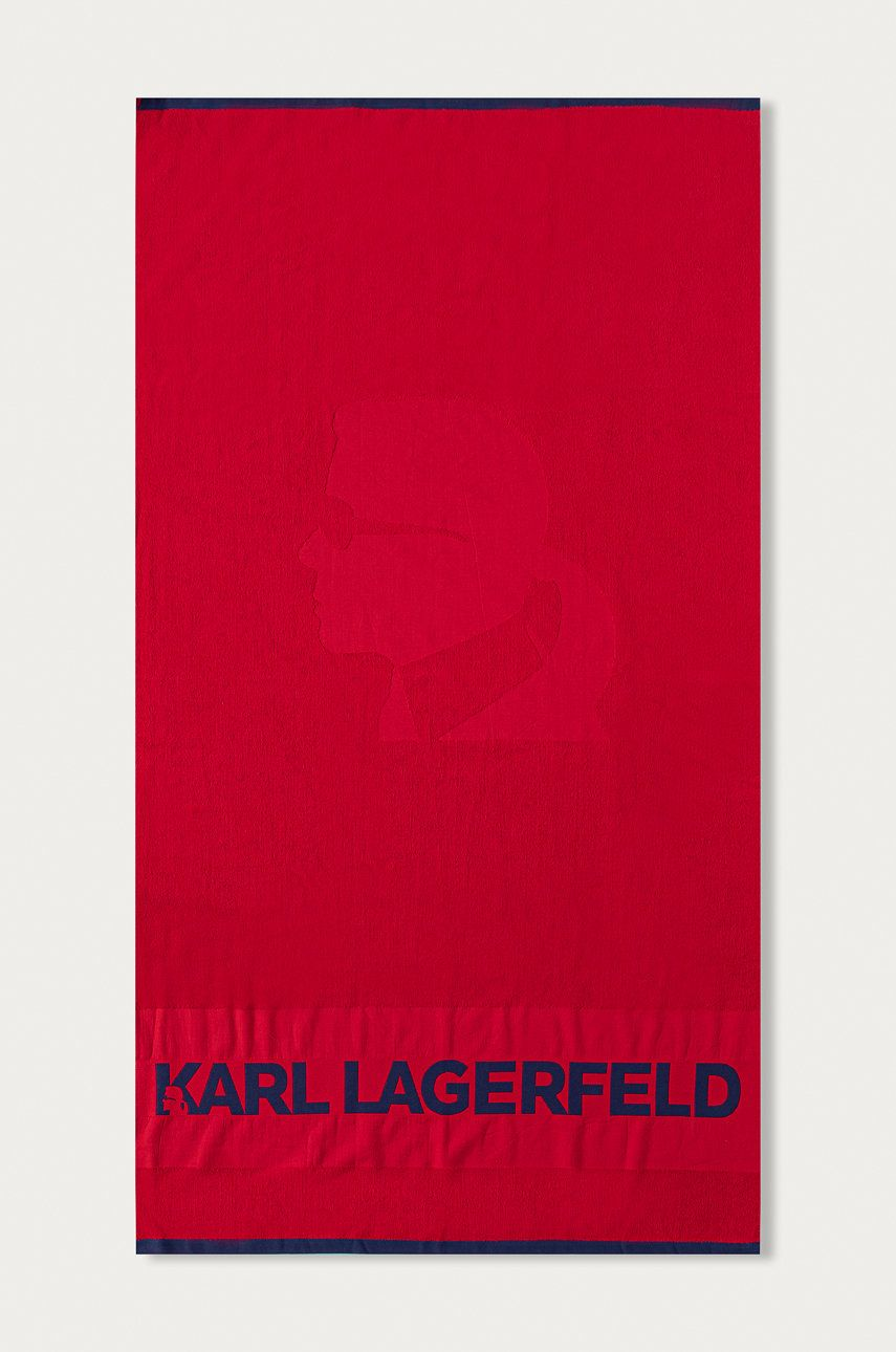 Karl Lagerfeld - Prosop imagine answear.ro 2021