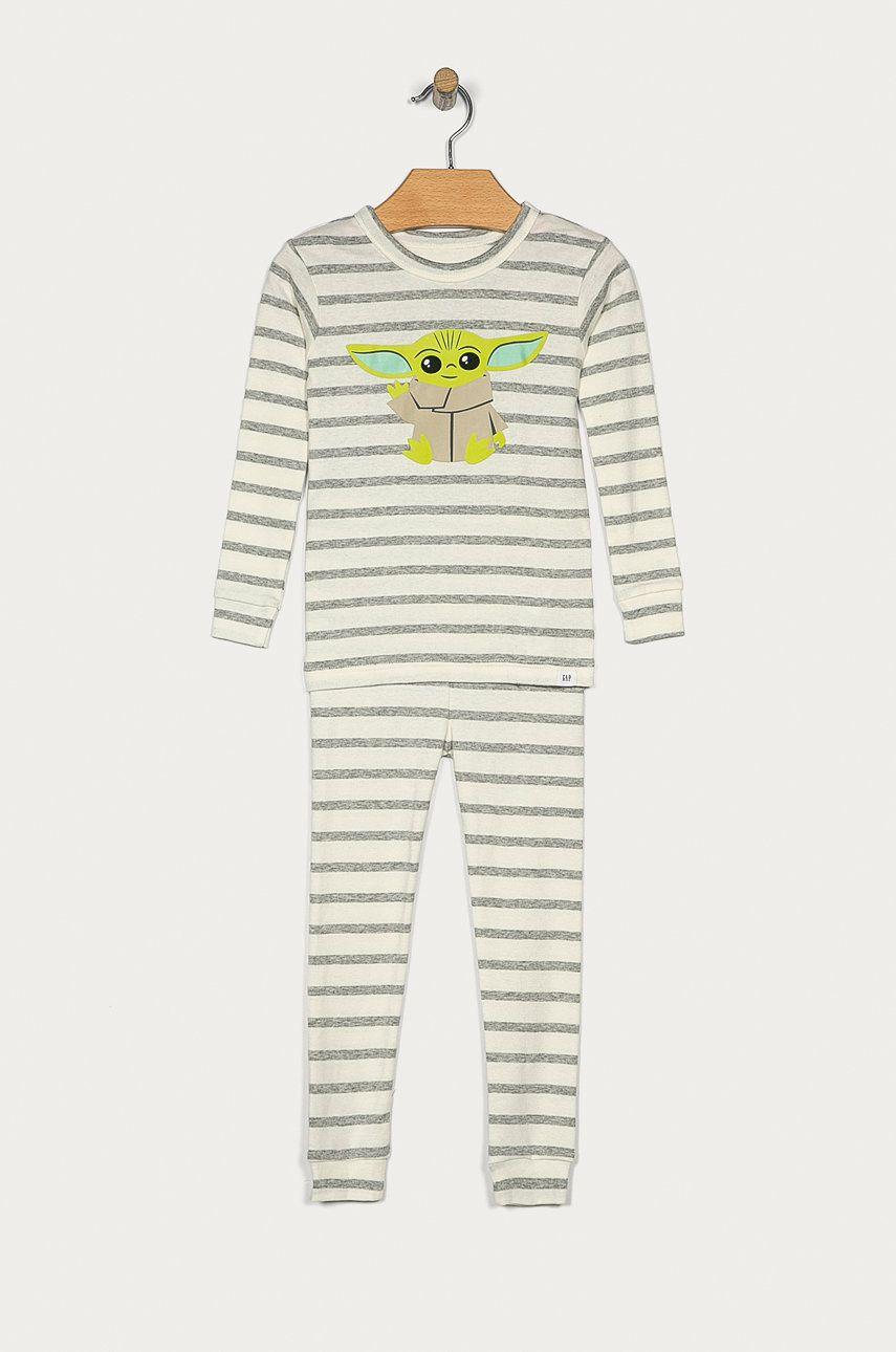 GAP - Detské pyžamo x Star Wars 62-110 cm