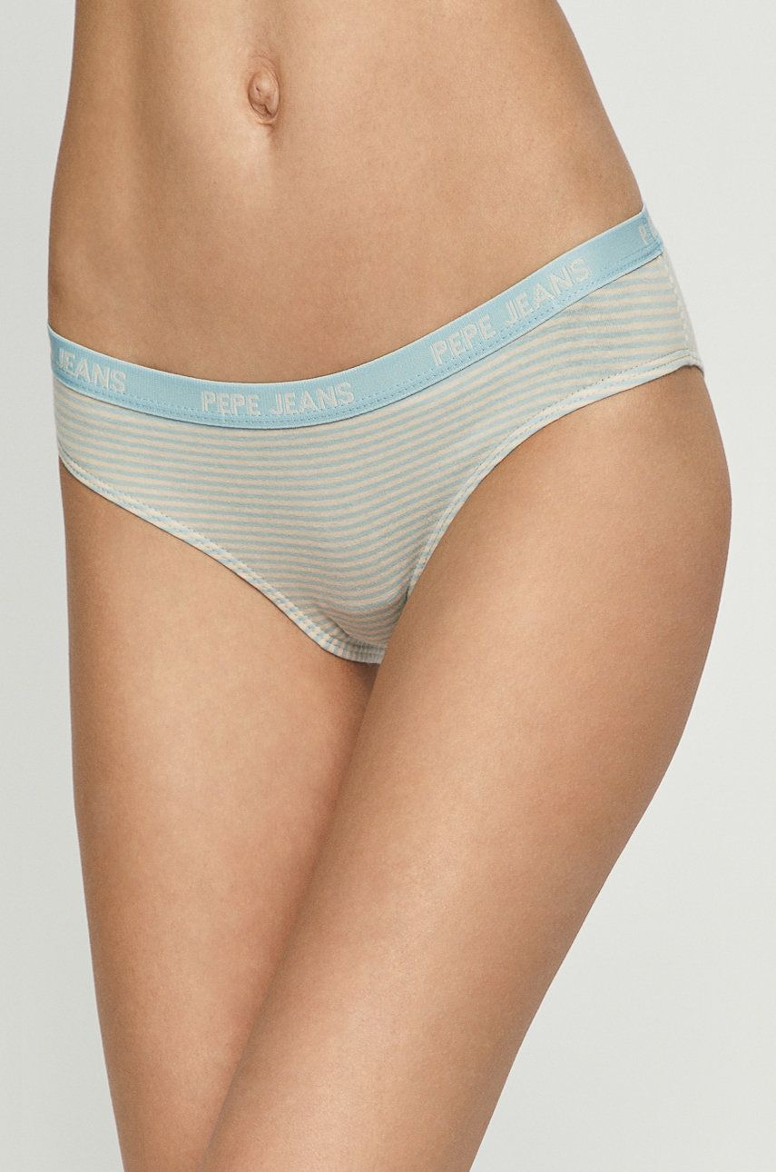 Pepe Jeans - Chiloti (3-PACK)