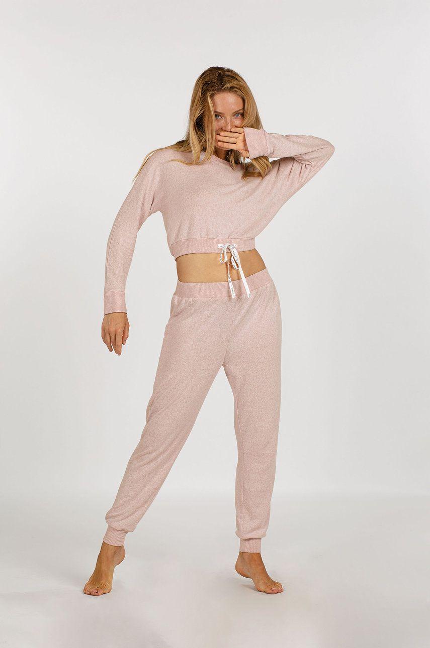 Dorina - Bluza pijama Cloud