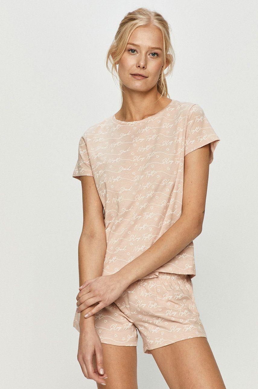 Brave Soul - Pijama imagine answear.ro 2021