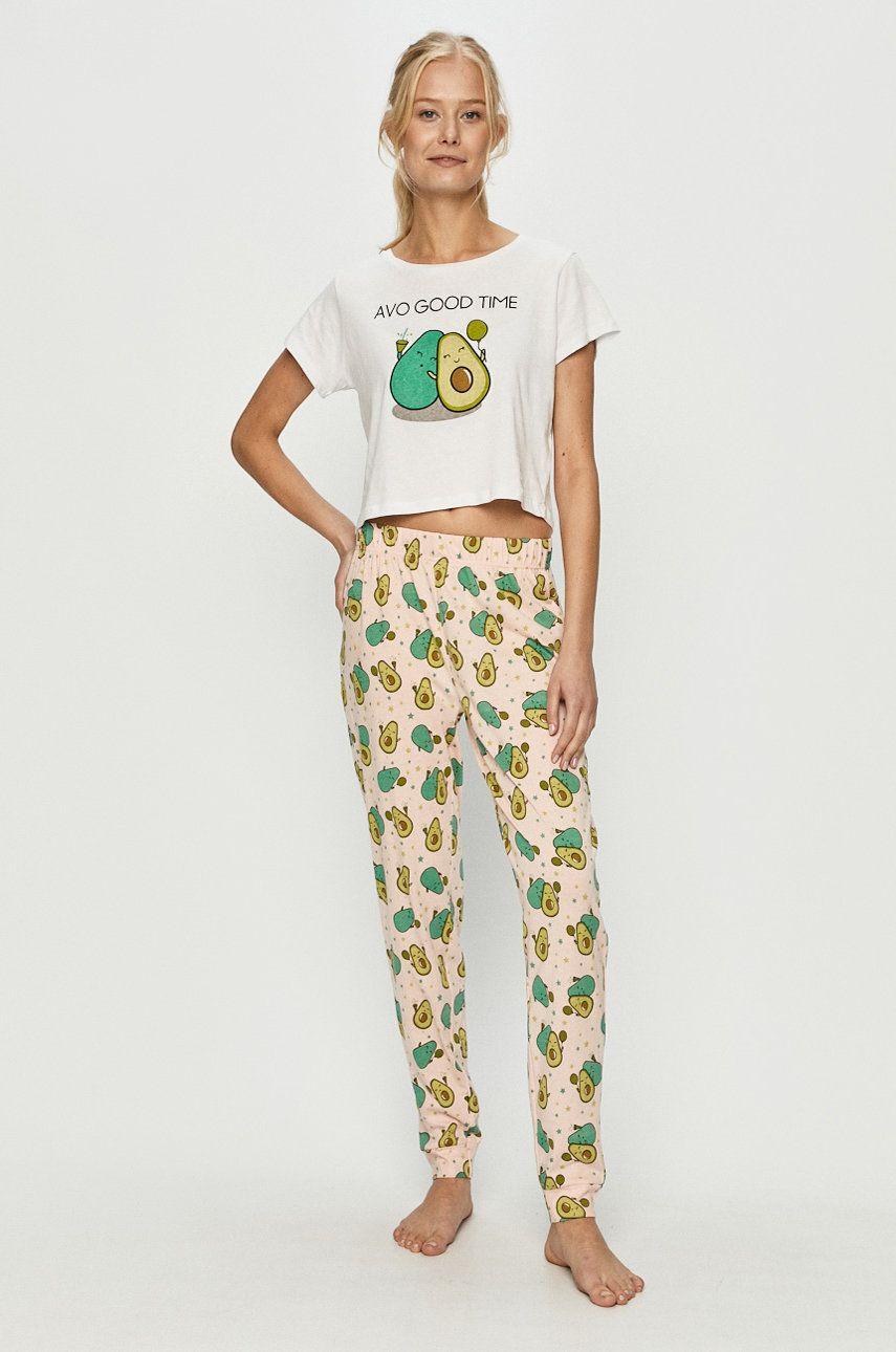 Brave Soul - Pijama imagine