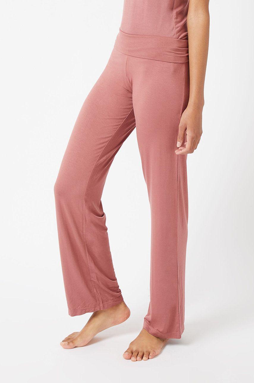 Etam - Pantaloni de pijama AMELIA