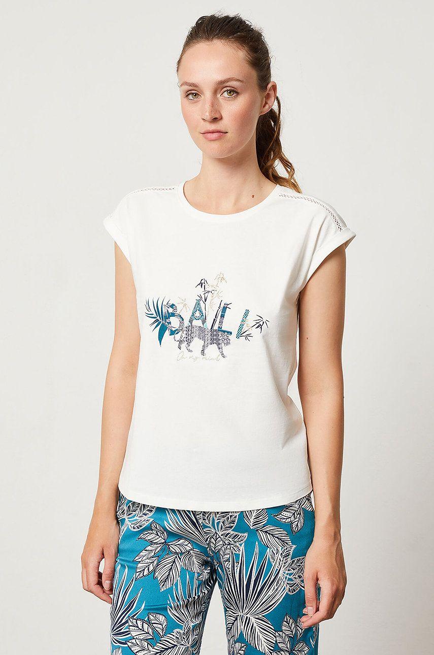Etam - Tricou de pijama BALI