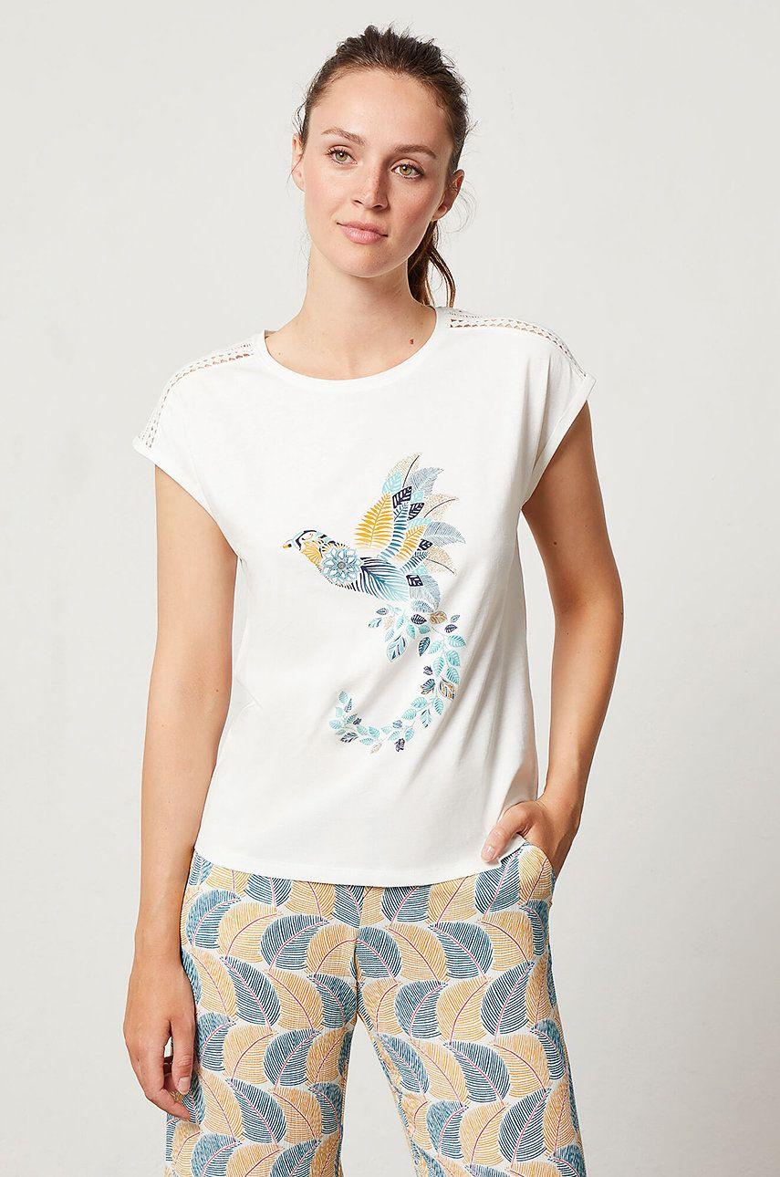 Etam - Tricou de pijama BEN