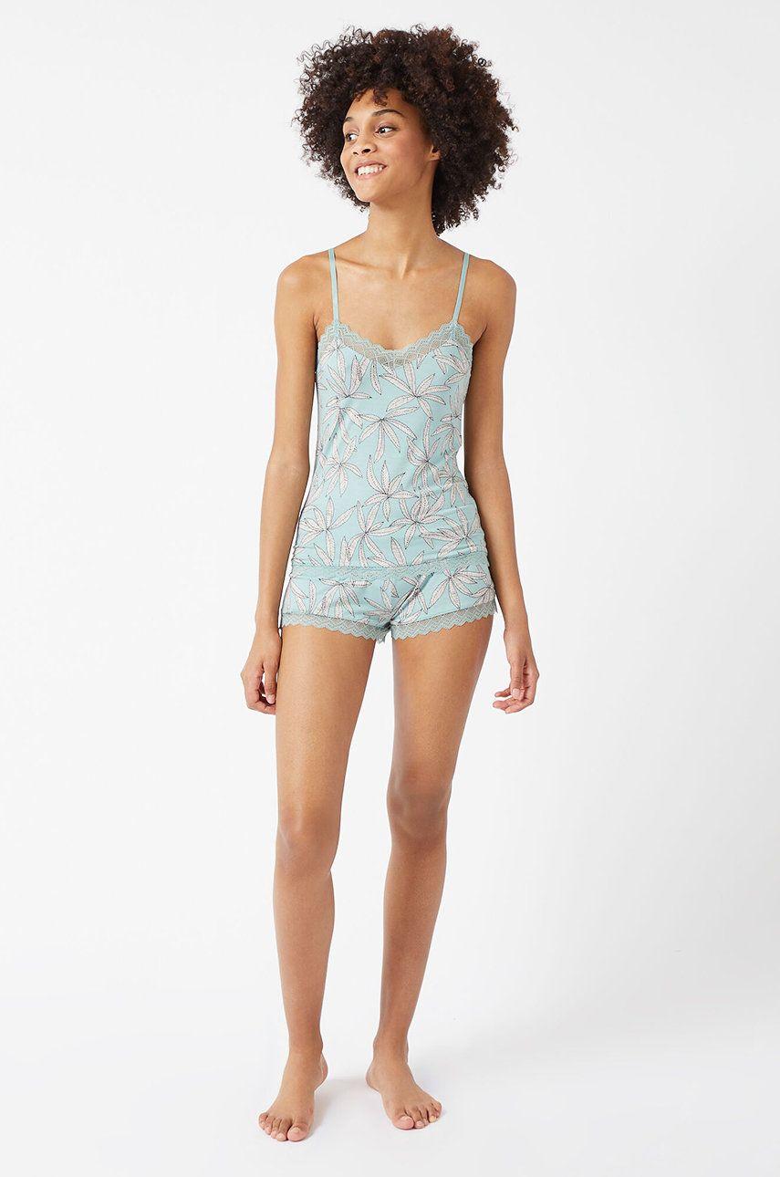 Etam - Pantaloni scurti de pijama Debbie