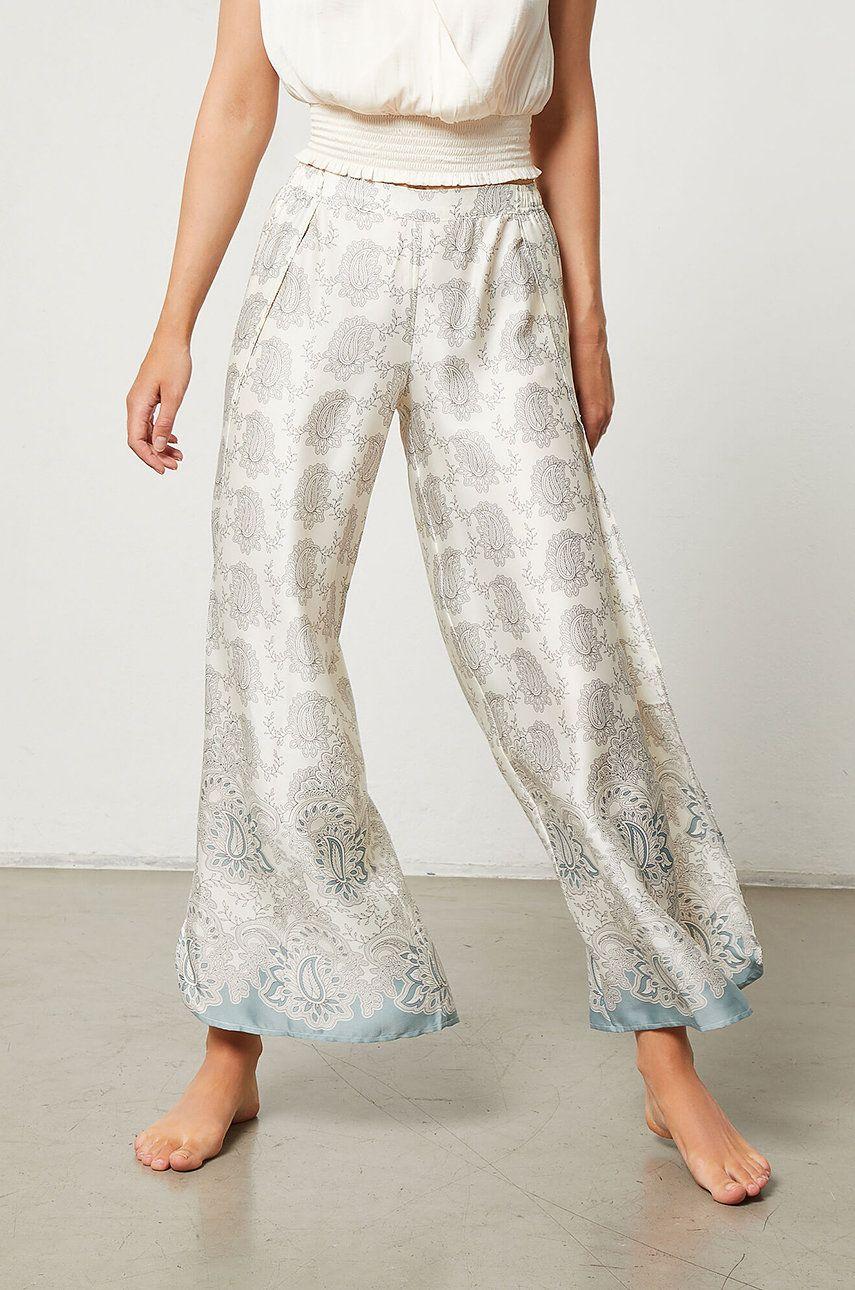 Etam - Pantaloni de pijama Iria
