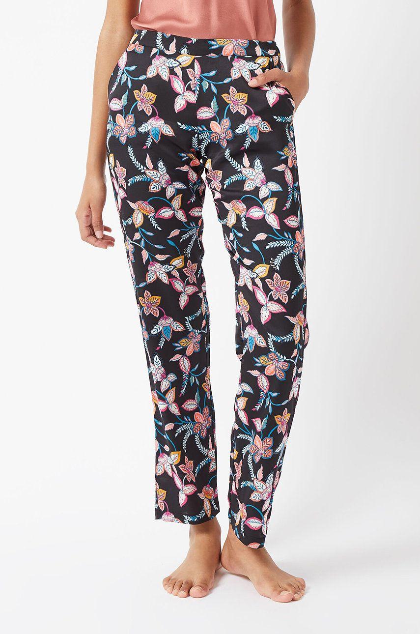 Etam - Pantaloni de pijama Badia