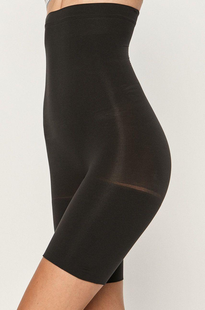 Spanx - Pantaloni scurti modelatori Higher Power Short