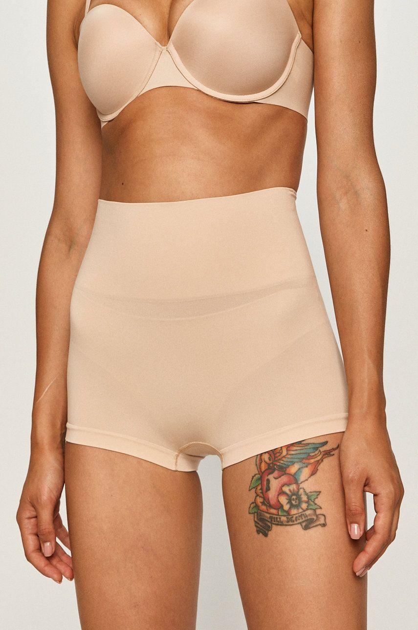 Spanx - Pantaloni scurti modelatori Everyday Shaping
