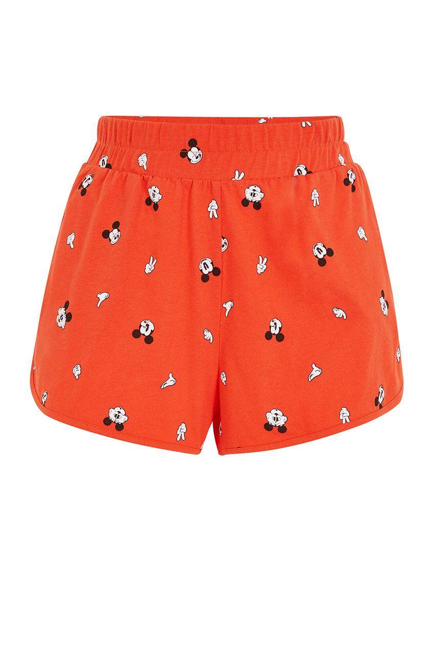 Undiz - Pantaloni scurti de pijama Rikikimickiz imagine