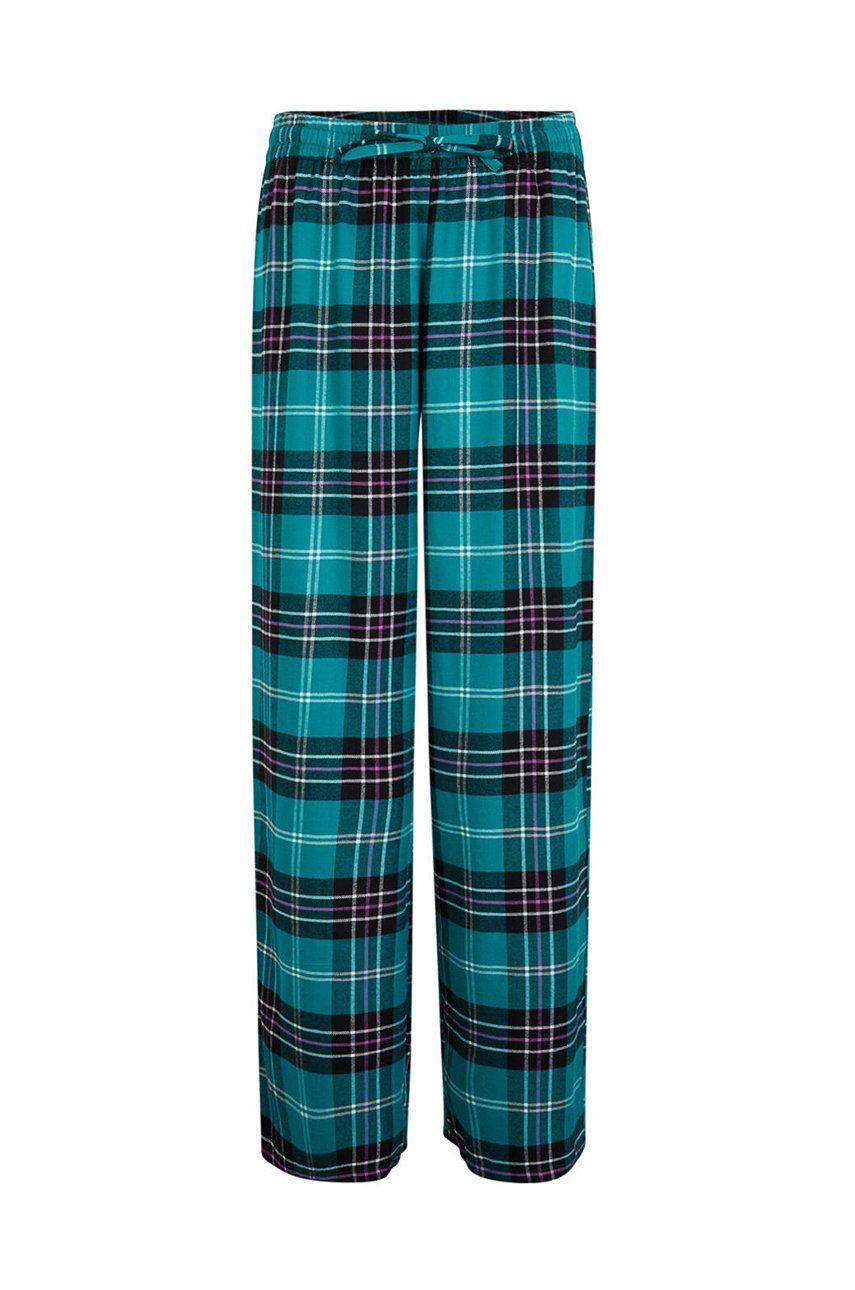 Undiz - Pantaloni de pijama CHECKIZ