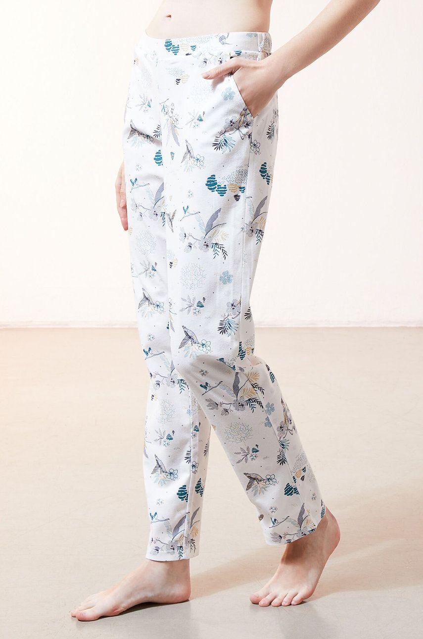Etam - Pantaloni de pijama RICK