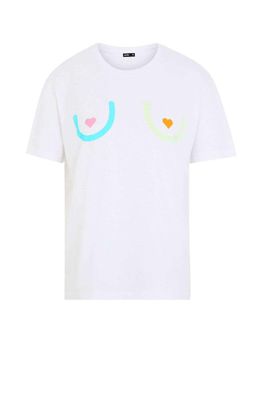 Undiz - Tricou de pijama MULTIBOOBIZ