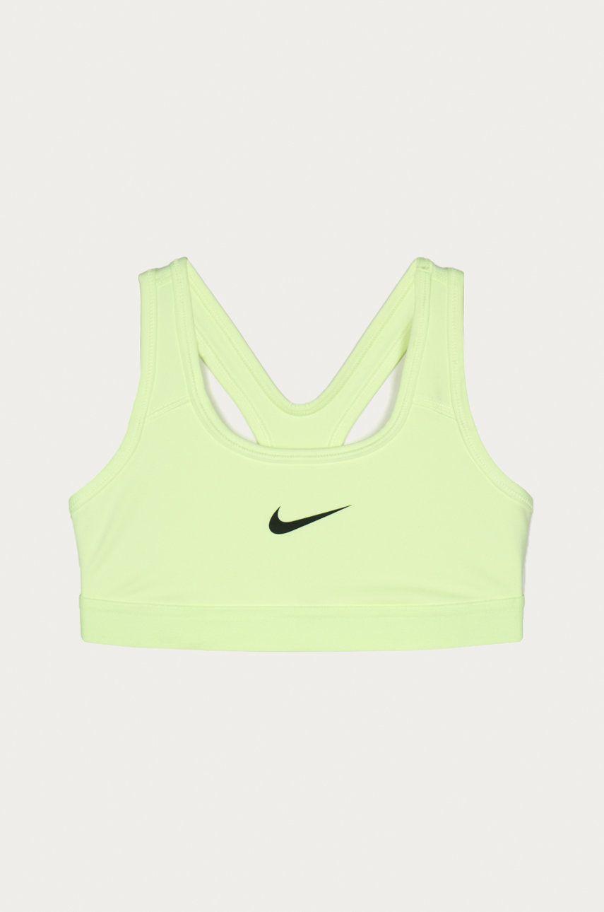 Nike Kids - Sutien sport fete 128-166 cm poza