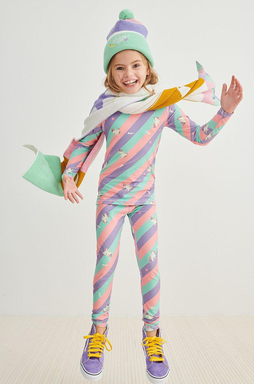 Femi Stories - Lenjerie de corp functionala pentru copii Luis 116-140 cm imagine