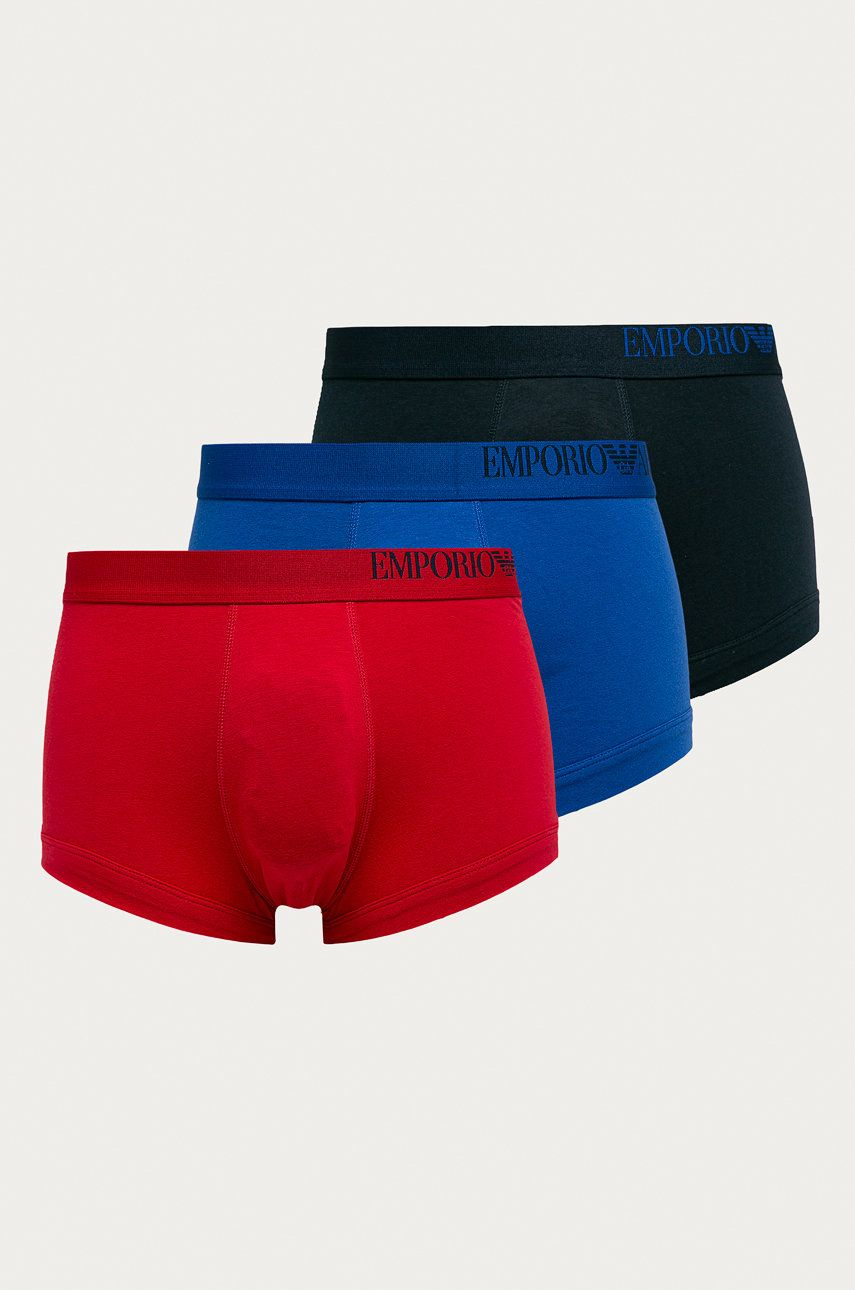 Emporio Armani - Boxeri (3-pack) imagine
