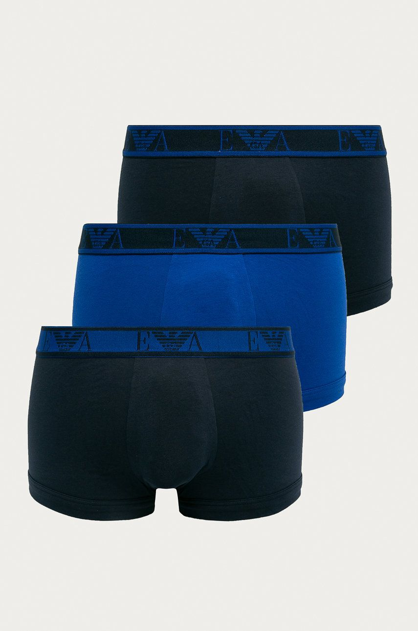 Emporio Armani - Boxeri (3-pack) imagine 2020