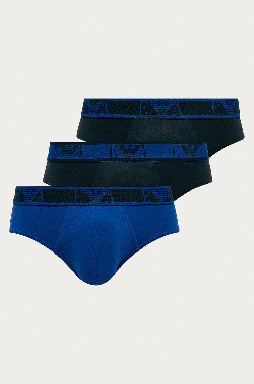 Emporio Armani - Slip (3-pack) imagine 2020