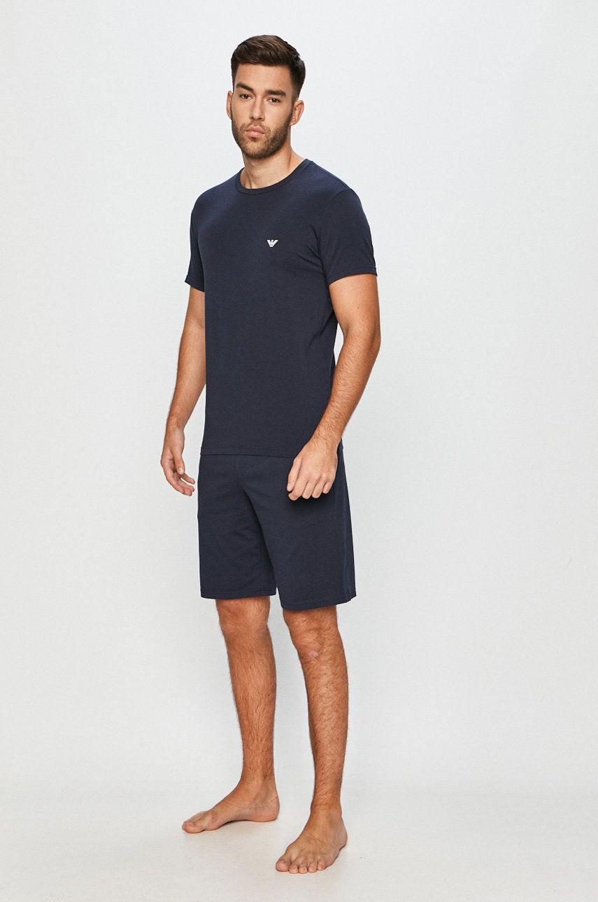 Emporio Armani - Pijama imagine 2020