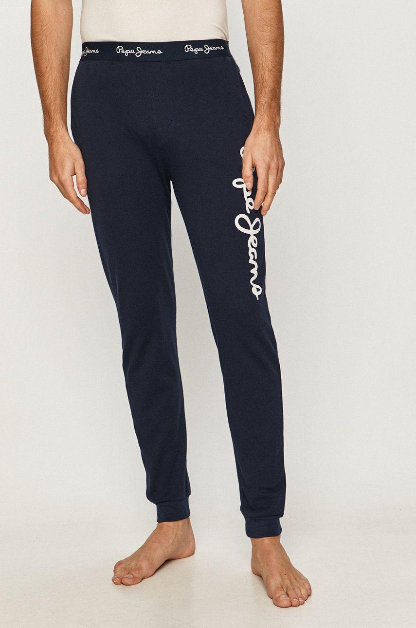 Pepe Jeans - Pantaloni de pijama Bard