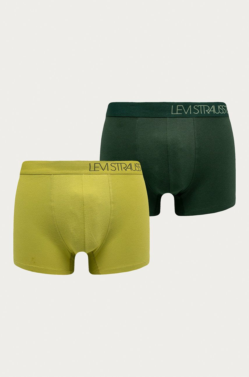 Levi's - Boxeri (2-pack) imagine 2020