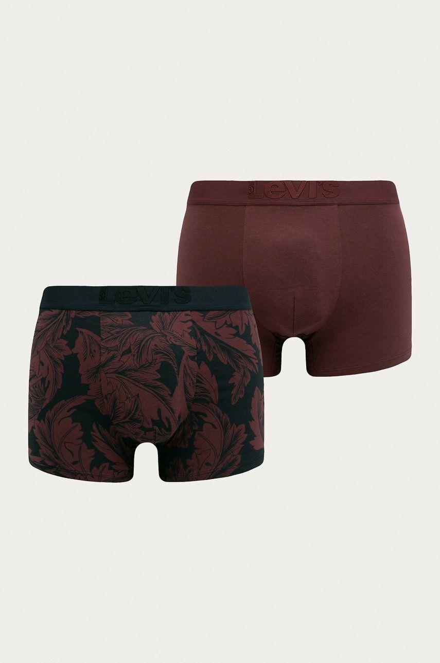 Levi's - Boxeri (2-pack) poza answear