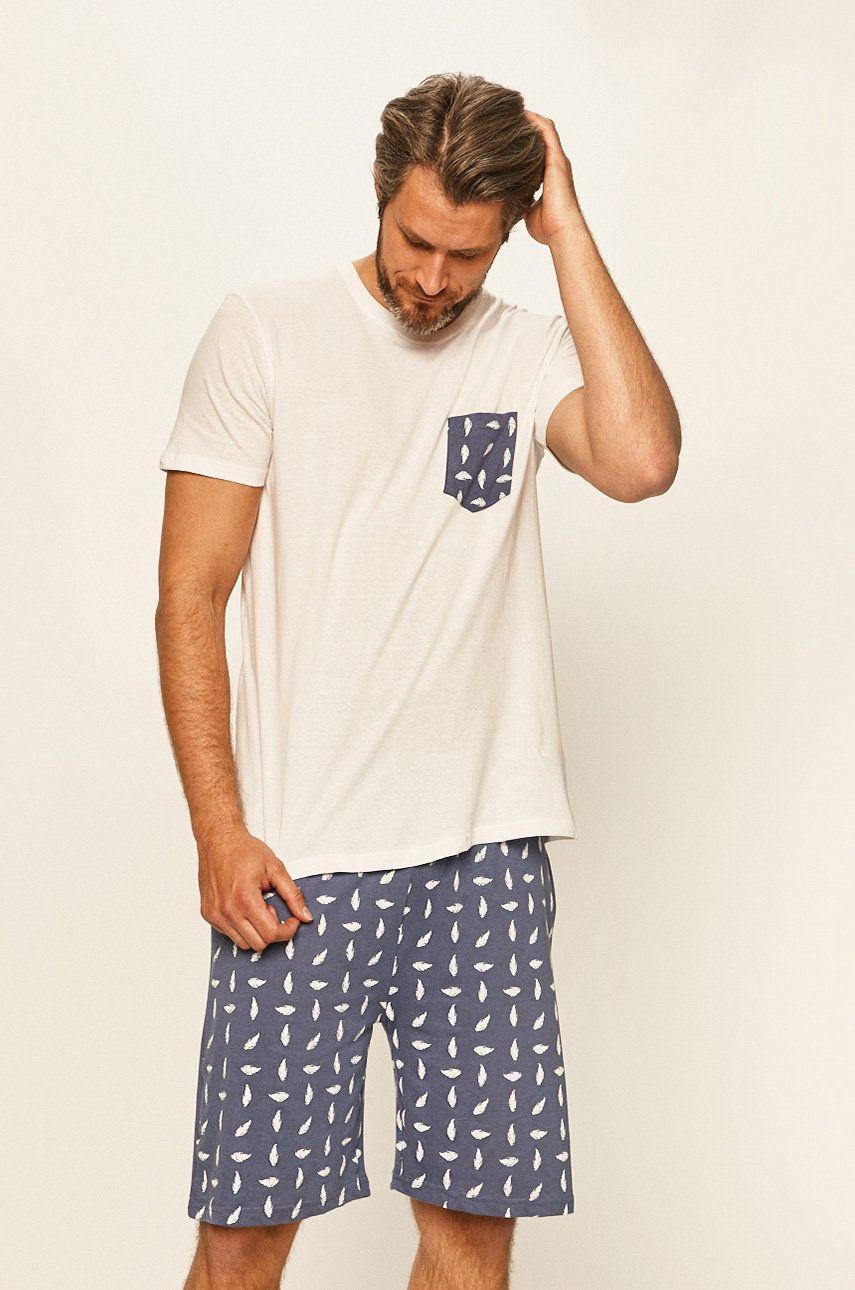 Brave Soul - Pijama imagine 2020