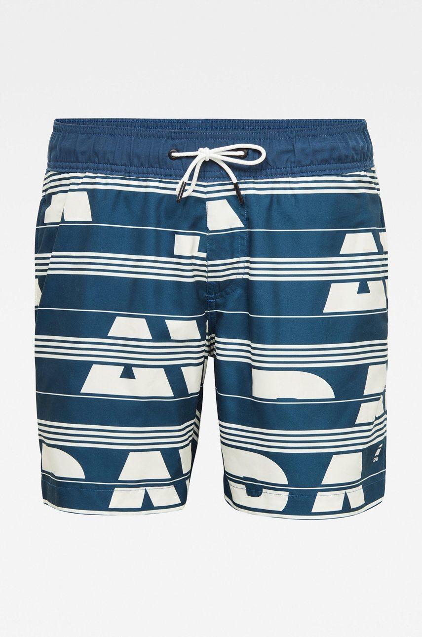 G-Star Raw - Pantaloni scurti de baie imagine 2020