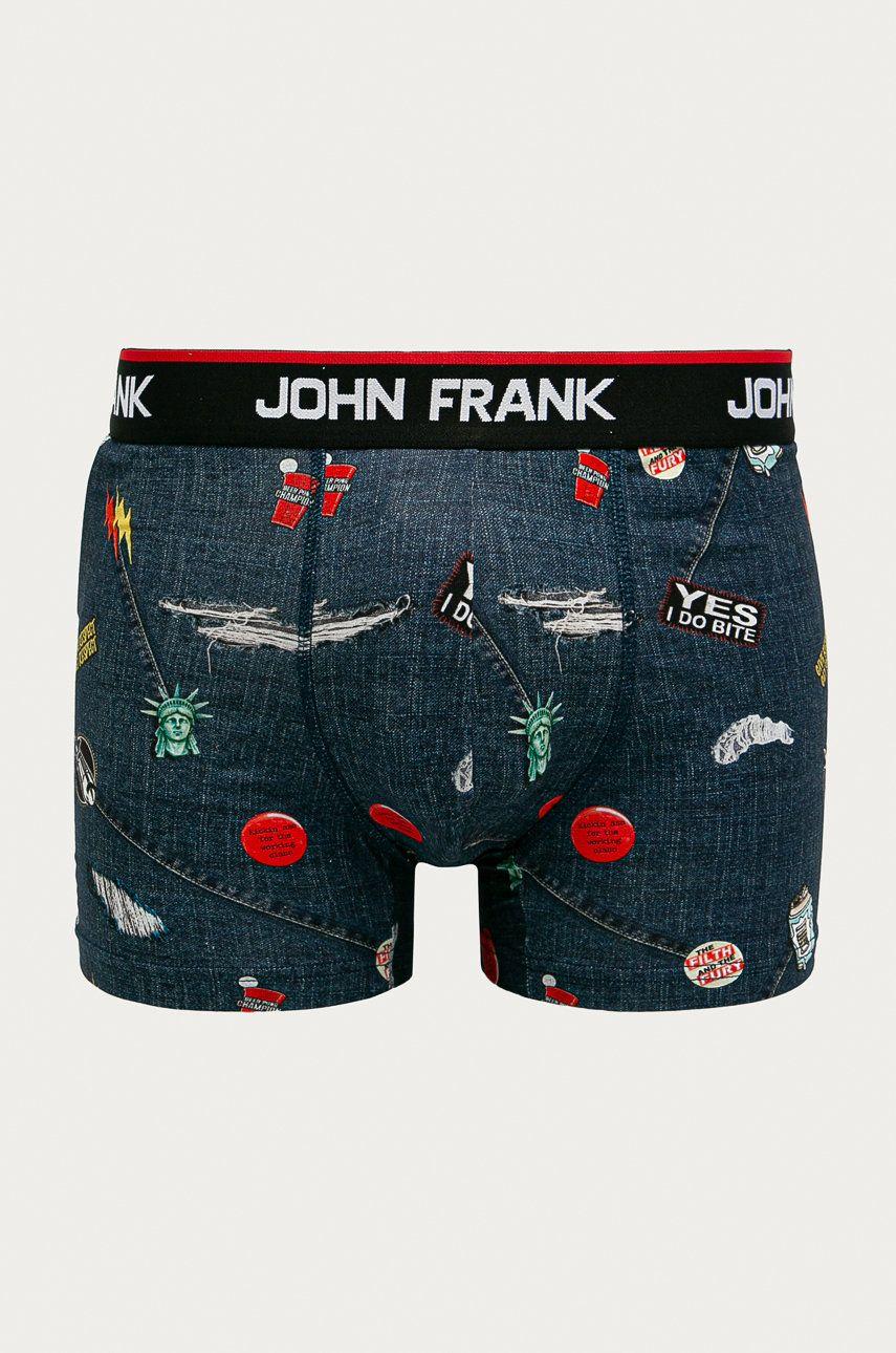 John Frank - Boxeri imagine