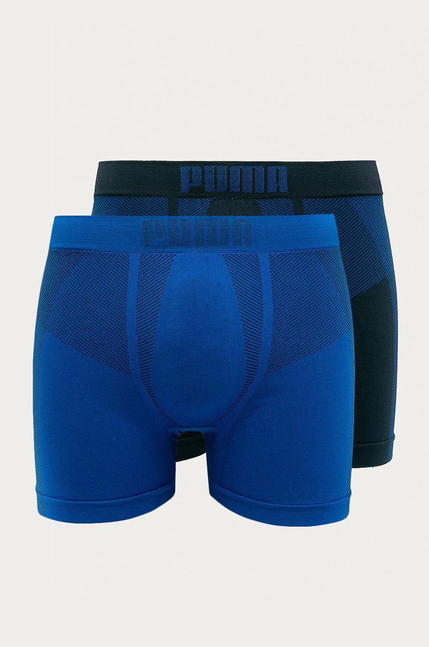 Puma - Boxeri (2-pack) answear.ro