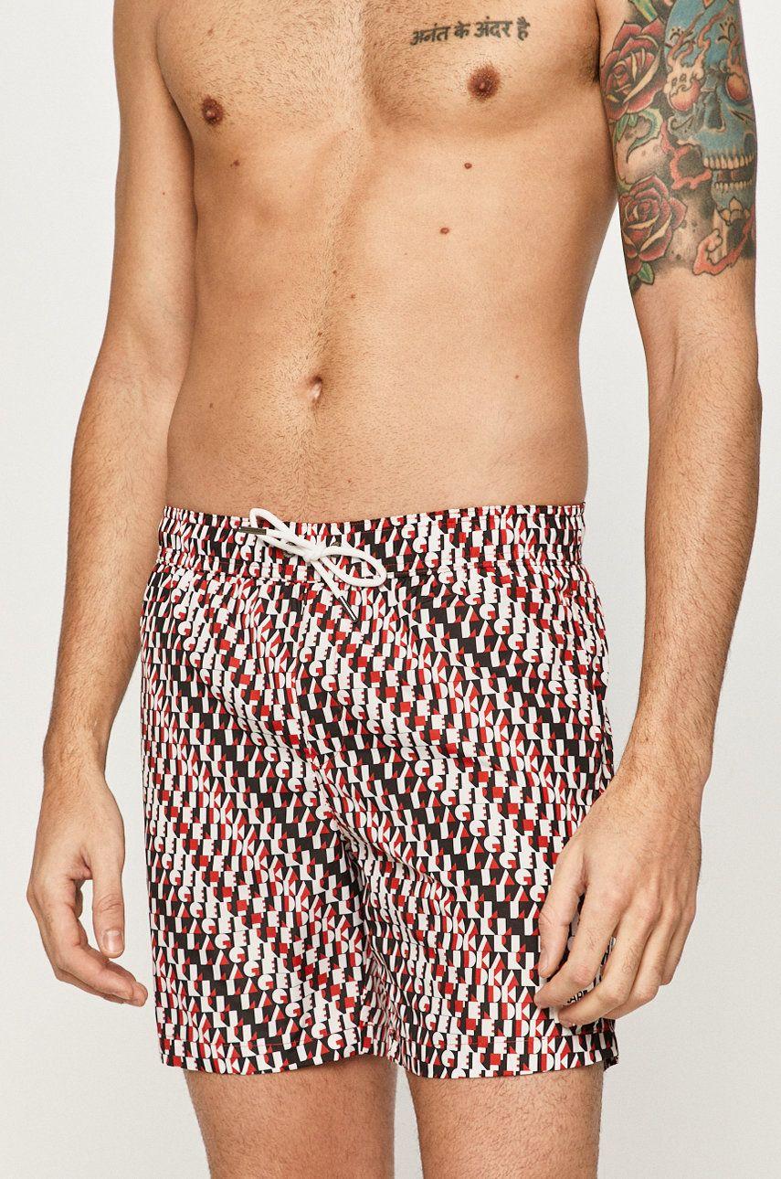 Karl Lagerfeld - Pantaloni scurti de baie imagine