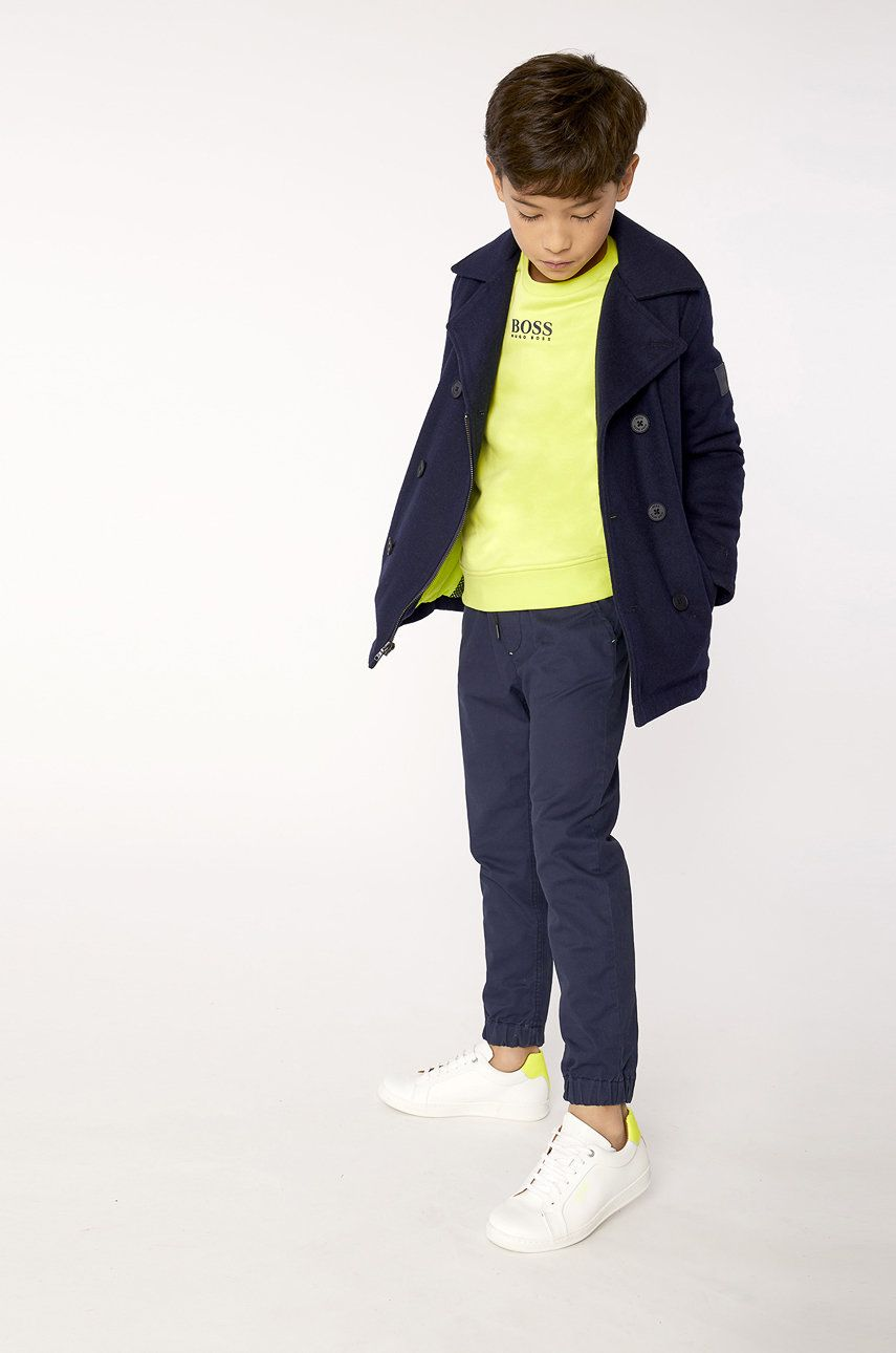 Boss - Bluza copii 116-152 cm imagine