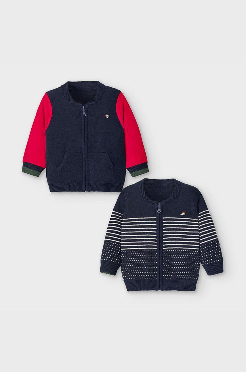 Mayoral - Bluza cu doua fete copii 68-98 cm poza answear