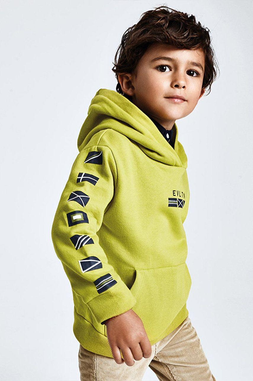 Mayoral - Bluza copii 92-134 cm poza answear