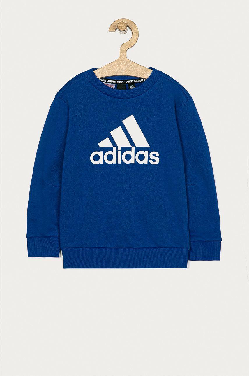 adidas Performance - Bluza copii 110-176 cm poza