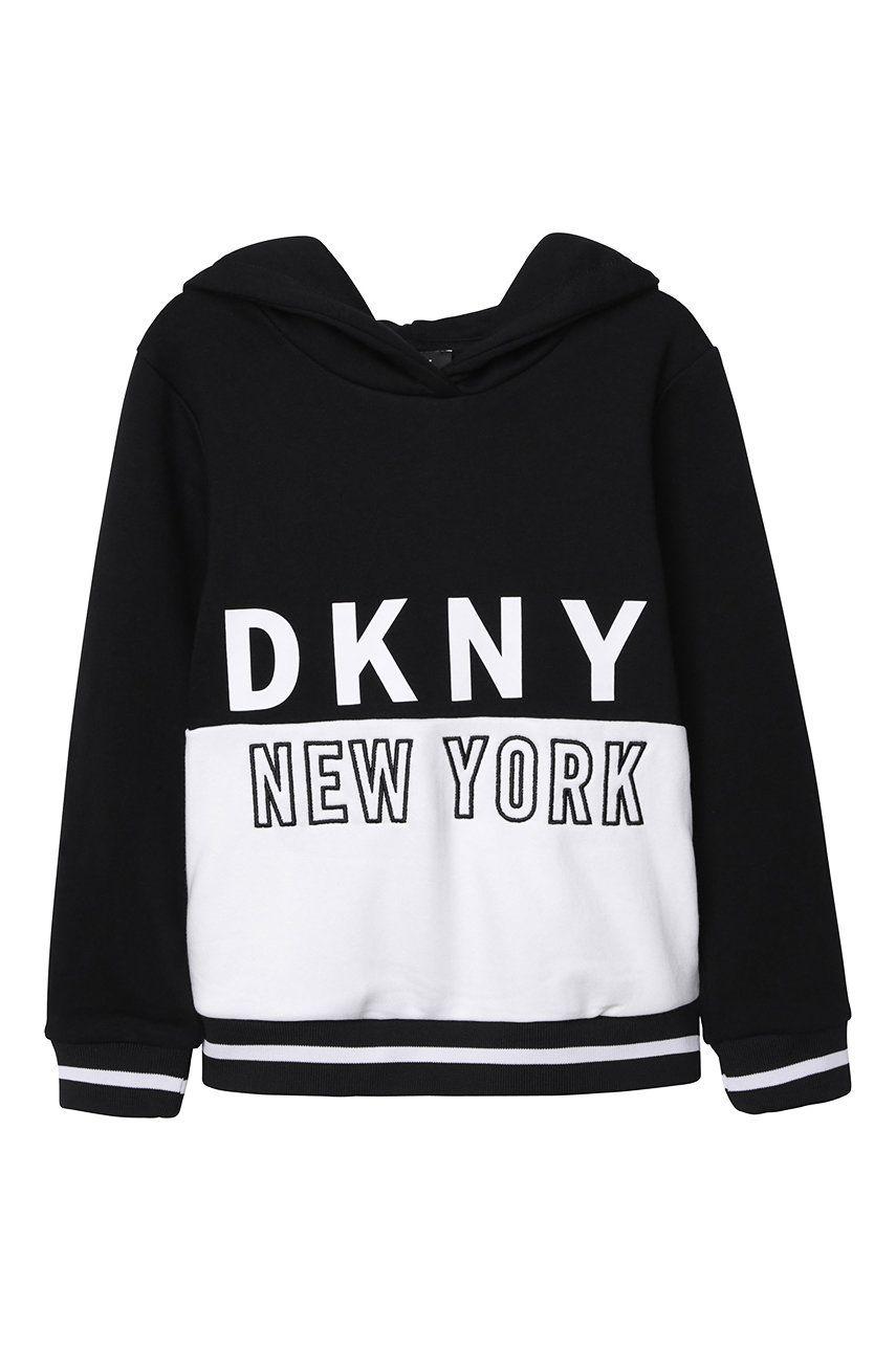 Dkny - Bluza copii 116-152 cm
