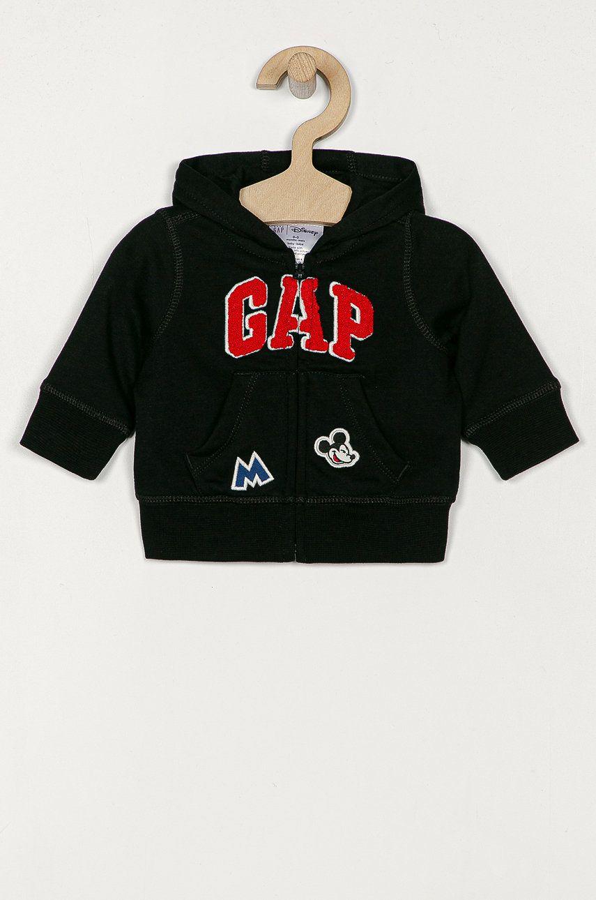 GAP - Bluza bebe 50-86 cm imagine